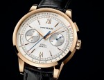Montblanc Meisterstuck Heritage Pulsograph SIHH 2014