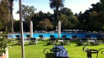 Mount Nelson by Orient-Express, Cape Town - swimming pool