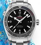 "OMEGA Seamaster Planet Ocean 45.5 mm ""Sochi 2014"""