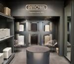 Rimowa boutique Antwerp, Belgium