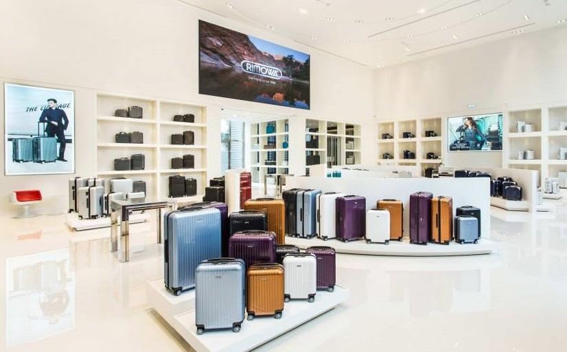 Rimowa reports 40 percent growth in turnover for 2013 ... Giorgio Armani Cologne
