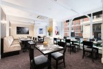 St. James' Court, A Taj Hotel - new Bistro