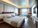 Sunborn Yacht Hotel Gibraltar - suite