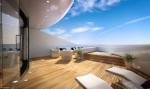 Sunborn Yacht Hotel Gibraltar - pool