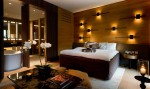 The Chedi, Andermatt - Deluxe Room