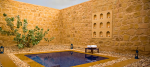 The Serai Spa, Jaisalmer India