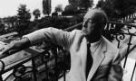 Vladimir Nabokov at Le Montreux Palace Fairmont