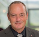 Alfred Schopf, CEO Leica Camera AG