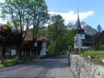 Bären Gsteig, Gstaad