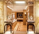 Chopard boutique at Harrods London