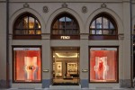 Fendi opens in Munich first mono-brand store in Germany
