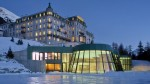 Grand Hotel Kronenhof, Pontresina, Switzerland - best ranked luxury hotel in a 2014 Tripadvisor ranking