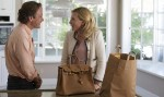 Jasmine (Cate Blanchett) with her Hermes Birkin handbag in Woody Allen's 'Blue Jasmine' movie