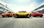 McLaren P 13, 2014 Geneva Motor Show