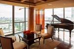 Penthouse at The Setai, Miami Beach