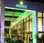 Rolex store Miami FL at Miami Design District1