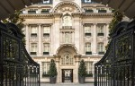 Rosewood London - grand entrance and courtyard