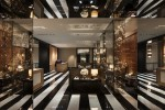 Rosewood London, Lobby