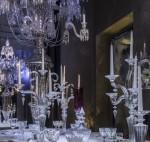 Baccarat: ''Les 250 ans'' anniversary exhibition Paris