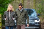 Barbour launches capsule colllection for Land-Rover