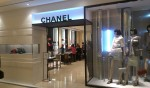 CHANEL store Seoul, South Korea (Shinsegae Department Store)