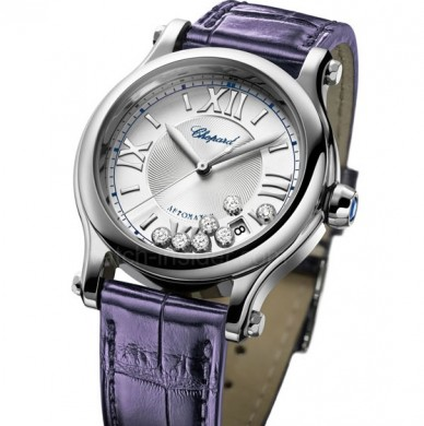 Top five most spectacular ladies luxury watches