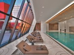 ESPA at Fairmont Baku, Pool