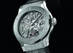 Hublot Classic Fusion Cathedral Tourbillon Minute Repeater, 2014 Baselworld