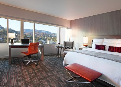 Loews Hollywood Hotel opens this month