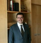 Jean Carlos Torres, CEO Vacheron Constantin