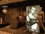 La Perla opens flagship store in Beijing at Shikong Place Mall
