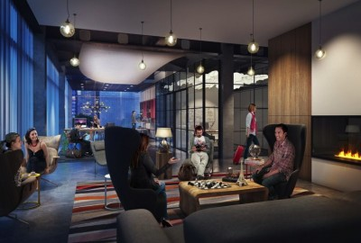 Marriott launches upscale lifestyle hotel brand, Moxy, first to open in Milan