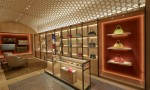 Moynat (LVMH Group) opens new store in London, on Mount Street