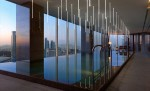 Park Hyatt Seoul - indoor heated pool