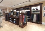 Polo Ralph Lauren at Bryan&Berry Milano, Via Durini