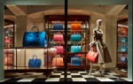 Prada at Harrods London