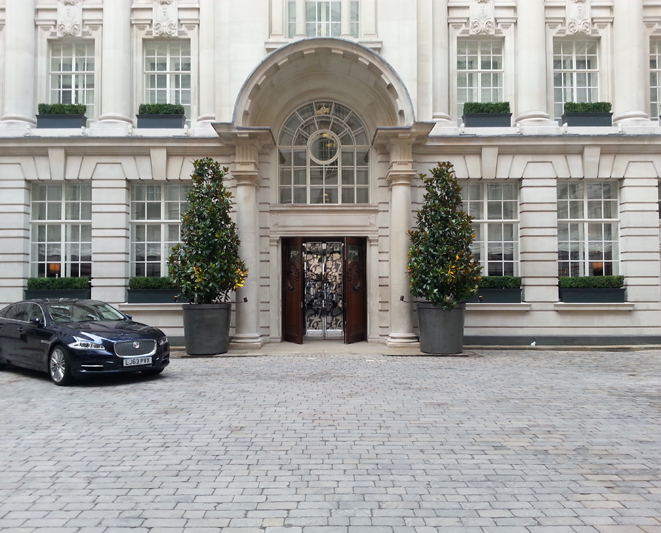 Image Result For Rosewood London