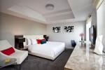 The Row Hotel, New York City NY - room