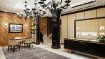 Vacheron Constantin new flagship store Moscow, 5 Petrovka St.