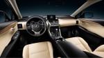 2015 Lexus NX compact SUV