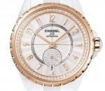 Chanel J12 Baselworld 2014
