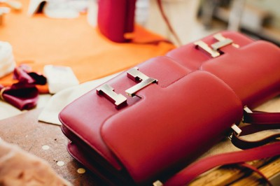 Hermès to open new production facility