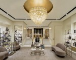 Jimmy Choo new store Beverly Hills on Rodeo Drive
