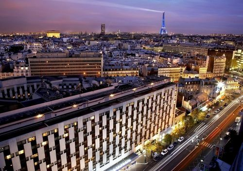 le meridien 201 toile hotel in sold for a record 300 million cpp luxury
