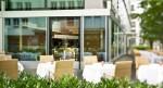 Park Hyatt Zurich - parkhuus Restaurant Terrace