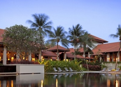 Sofitel to manage the Singapore Resort and Spa Sentosa