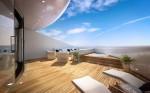 Sunborn London Superyacht Hotel - Suite