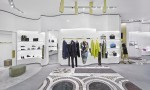 Versace new flagship store in Istanbul