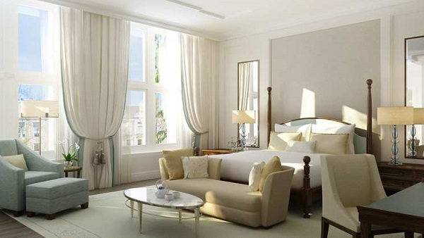 Waldorf astoria amsterdam opens may 1st 2014 cpp luxury - Patician room ...