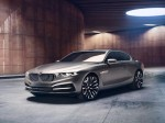 BMW Vision Future Luxury Concept debuts at Beijing Motor Show 2014